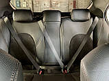 Чехлы Toyota Camry XV70 2018-  Алькантара, фото 4
