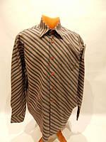 Мужская рубашка с длинным рукавом 243A  KING*S ROAD, фото 1