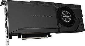 Видеокарта GIGABYTE GeForce RTX 3090 TURBO 24G (GV-N3090TURBO-24GD)
