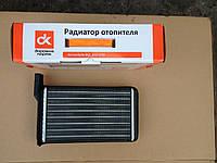 Радиатор отопителя-печка на ВАЗ 2108, ЗАЗ Таврия, Славута