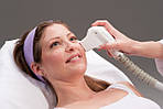 Лазерный пилинг - профессиональный помощник для зрелой и уставшей кожи