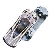 Скейтборд детский-подростковый Tempish CARS skateboard (AS)
