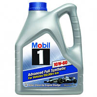 Масло Mobil 1  AFS 10W-60 (4л.)