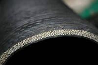Рукав всасывающий КЩ-2-160-5, кислотнощелочной, ГОСТ 5398-76 заборний шланг 160 купить в Украине, цена
