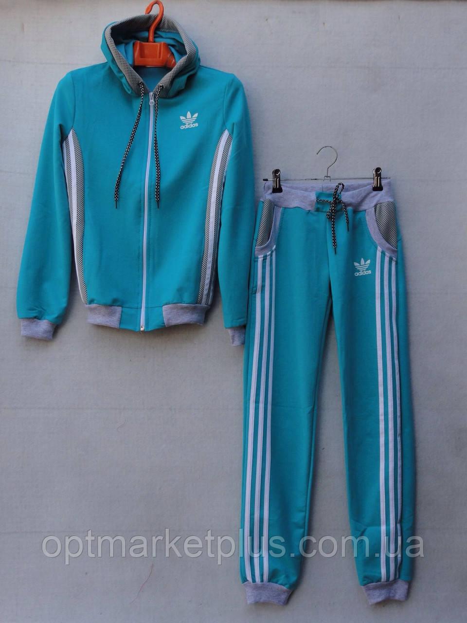 Спортивні костюми для дівчаток (8-12 років) купити оптом від складу 7 км Одеса
