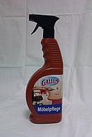 Засіб для догляду за меблями GALLUS MOBELL