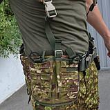 Разгрузочный жилет разгрузка РПС (ППРС-М) хищник, фото 2