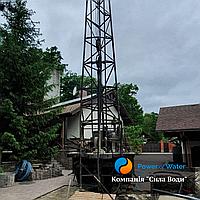 Бурение скважин на воду в Харькове с Оплатой за результат