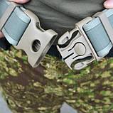 Разгрузочный жилет разгрузка РПС (ППРС-М) серая, фото 2