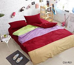 ТМ TAG Color mix 2-спальный CM-R01
