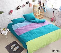 ТМ TAG Color mix 2-спальный CM-R03