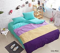 ТМ TAG Color mix 2-спальный CM-R04