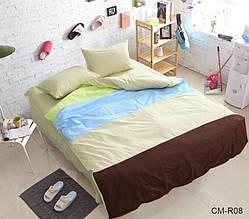ТМ TAG Color mix 2-спальный CM-R08