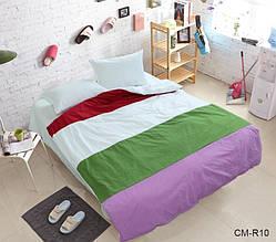 ТМ TAG Color mix 2-спальный CM-R10