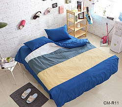 ТМ TAG Color mix 2-спальный CM-R11