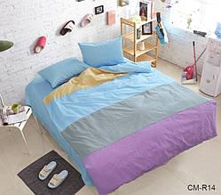 ТМ TAG Color mix 2-спальный CM-R14