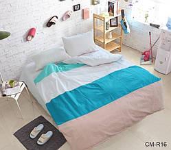 ТМ TAG Color mix 2-спальный CM-R16