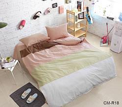 ТМ TAG Color mix 2-спальный CM-R18