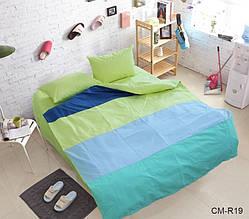 ТМ TAG Color mix 2-спальный CM-R19