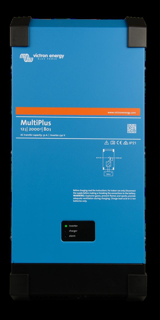 Гибридный инвертор MultiPlus 24/2000/50-32