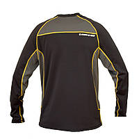 Термобелье кофта 5.11 Baselayer Mrkt Shirt Black