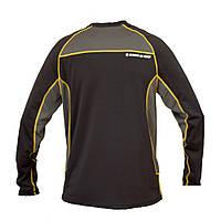 Термобелье кофта 5.11 Baselayer Mrkt Shirt Black, фото 1