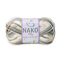 Nako Baby Marvel Petit № 81132