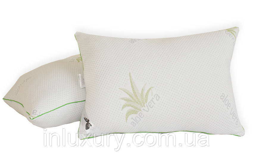 Подушка Soft Alloe vera 50*70