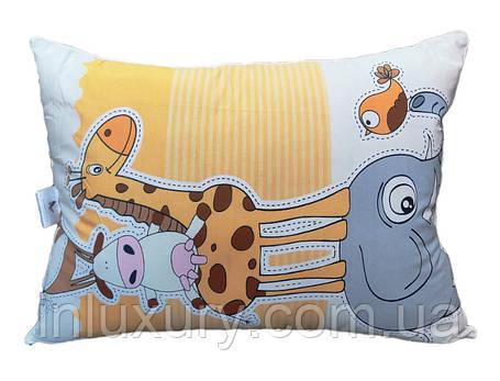 Подушка Жираф 50х70, фото 2