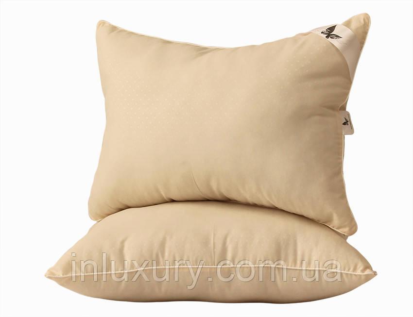 Подушка лебединий пух Pudra 70х70