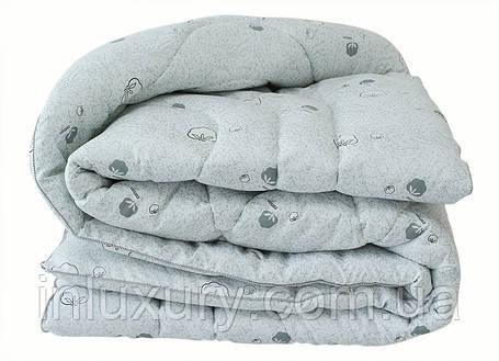 "Одеяло лебяжий пух ""Cotton"" 2-сп., фото 2"