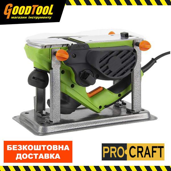Рубанок електричний Procraft PE1650