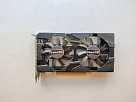 Видеокарта Inno3D PCI-Ex GeForce GTX 1050 Ti  4GB GDDR5 128bit гарантия кредит, фото 1