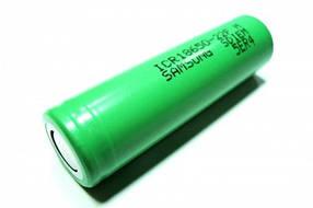 Аккумулятор Samsung (Li-ion) 3.7V 2.2Ah