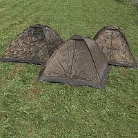 Палатка IGLU Стандарт  3-х местная Mil-tec