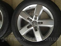 """Колеса 19"""" VW Touareg стиль Everest"""