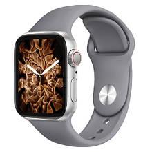 Смарт часы Watch Series 6 HW22 PLUS 44mm Aluminium Silver