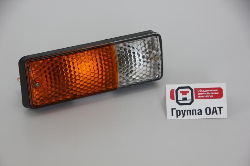 Фонарь габаритный ВАЗ 2106, 2121, 21213, правый 12В (ТН125 П) ОСВАР