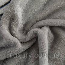 Плед велсофт (микрофибра) ALM1908, фото 2