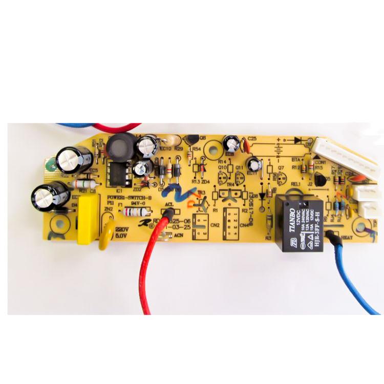 Плата живлення для мультиварки Redmond RMC-FM4520, RMC-FM4521 довга
