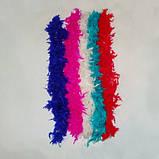 Боа из перьев 40г, фото 2