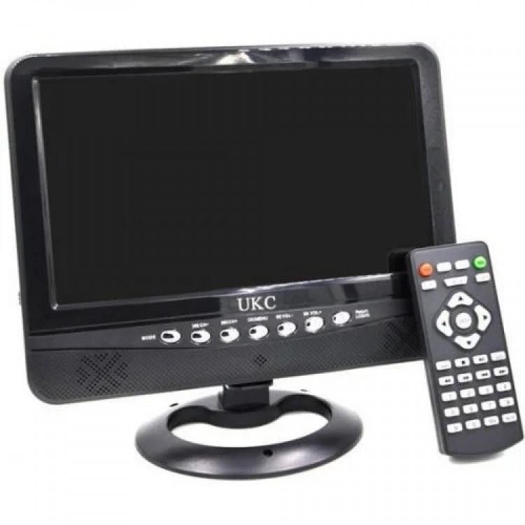 Портативний жк телевізор