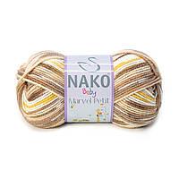 Nako Baby Marvel Petit № 81138