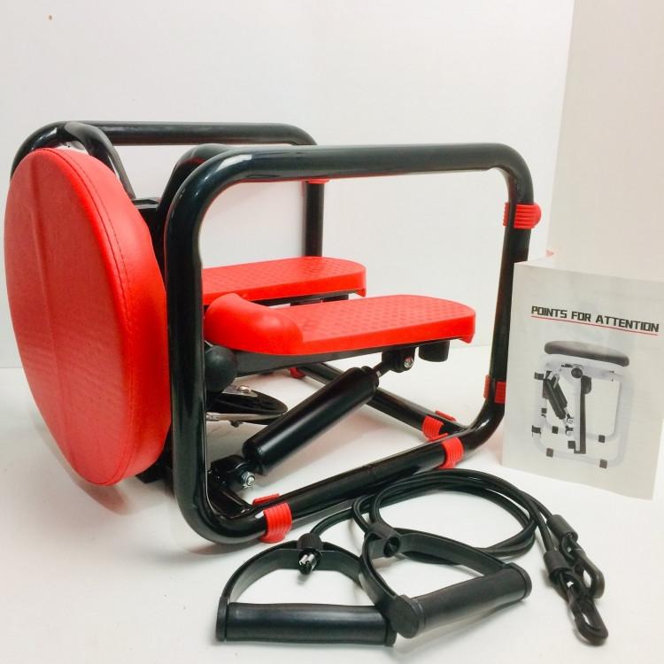 Многофункциональный тренажер для домашних тренировок