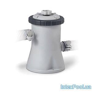 Картриджный фильтр насос Intex 28602, 1 250 л/ч, тип H, (Оригинал)