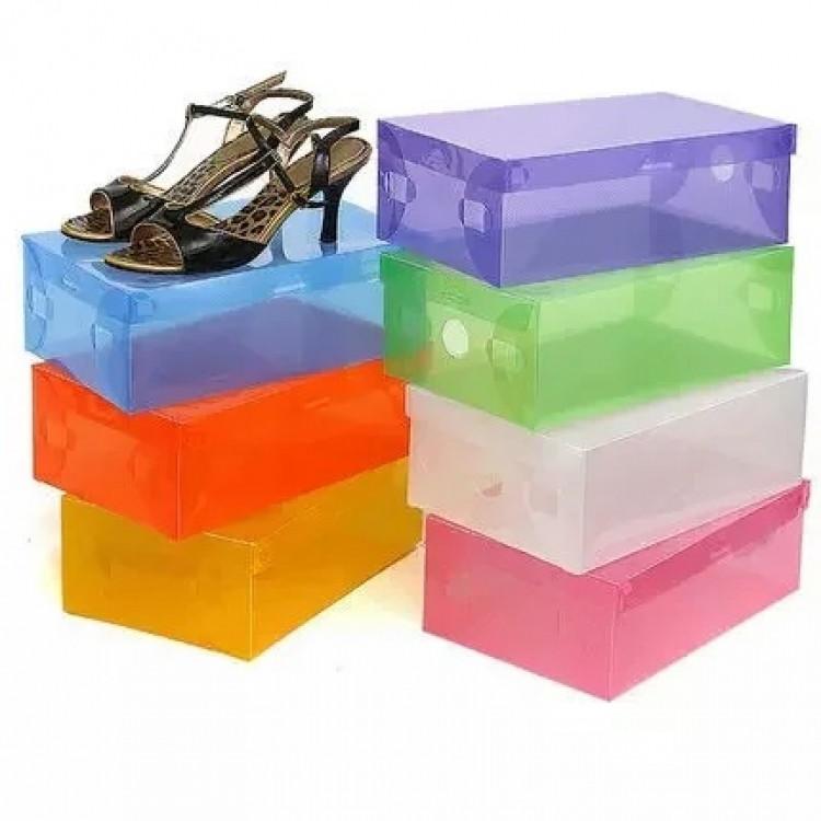 Пластикова коробка