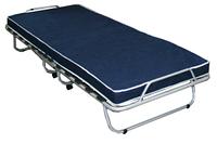 Раскладушка ортопедическая на ламелях с матрасом Классик 1900*800