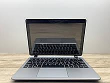 Ноутбук Б/В Acer Aspire V3-111 11.6 HD/ Celeron N2830 2x 2.4 GHz/ RAM 4Gb/ SSD 120Gb/ АКБ 45Wh/ Упоряд. 8