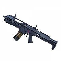 Штурмовая винтовка GSG G-14 AEG BLACK