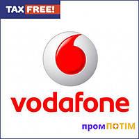 Стартовий пакет Vodafone Device M